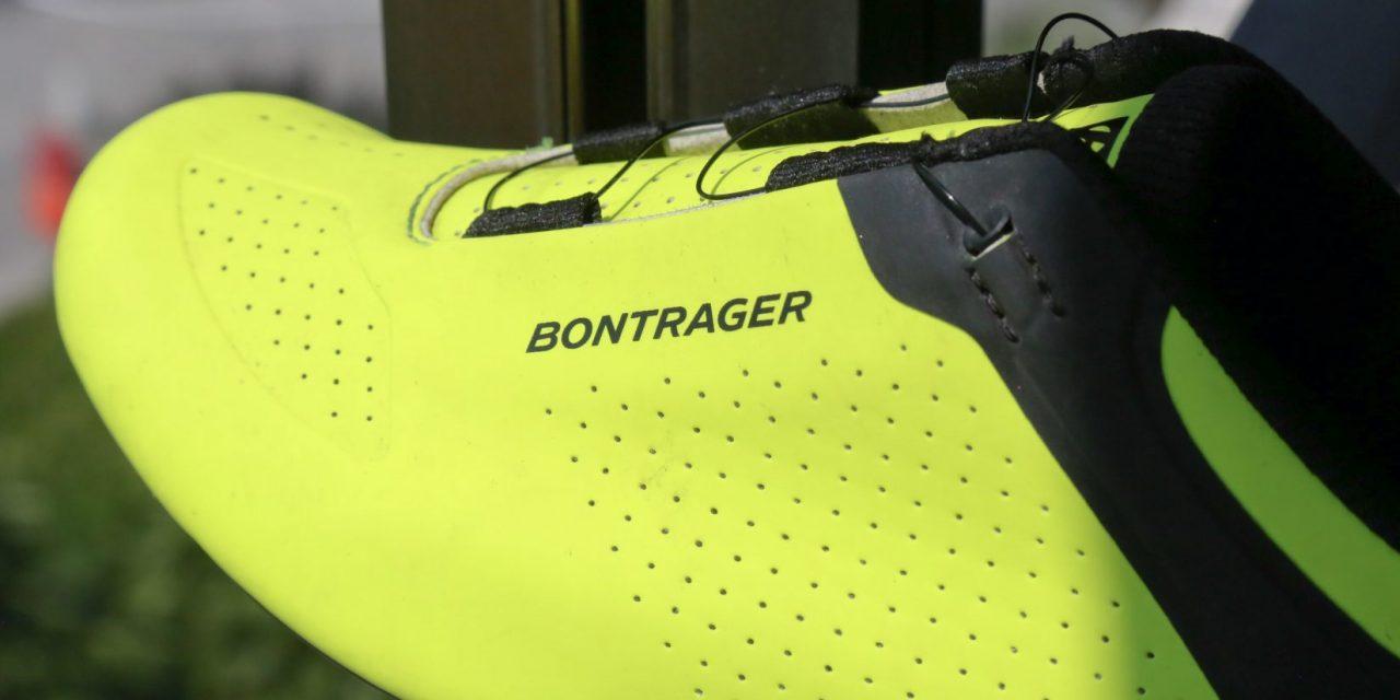 [Test] Scarpe Bontrager Ballista
