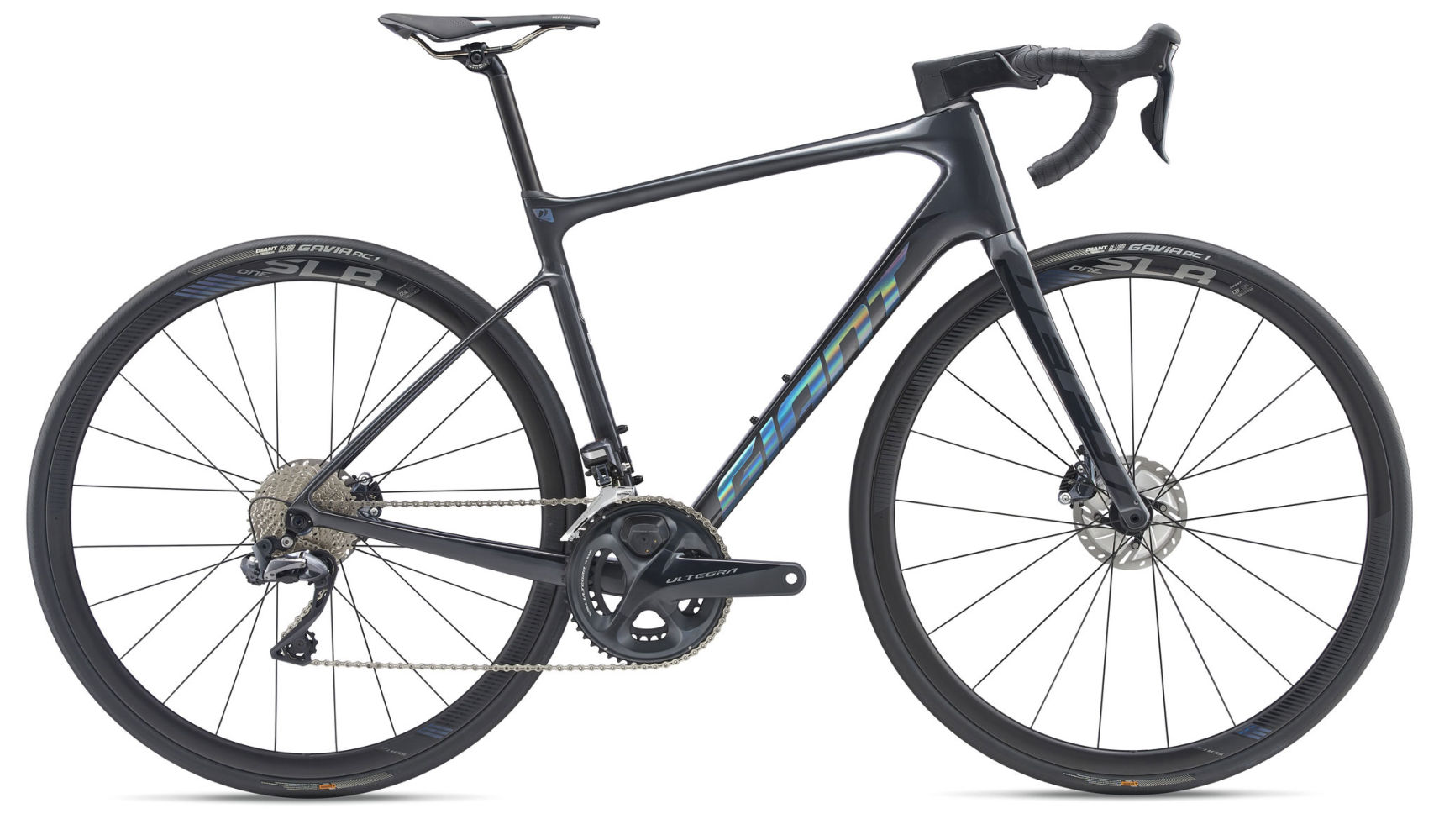 Nuove Giant Defy