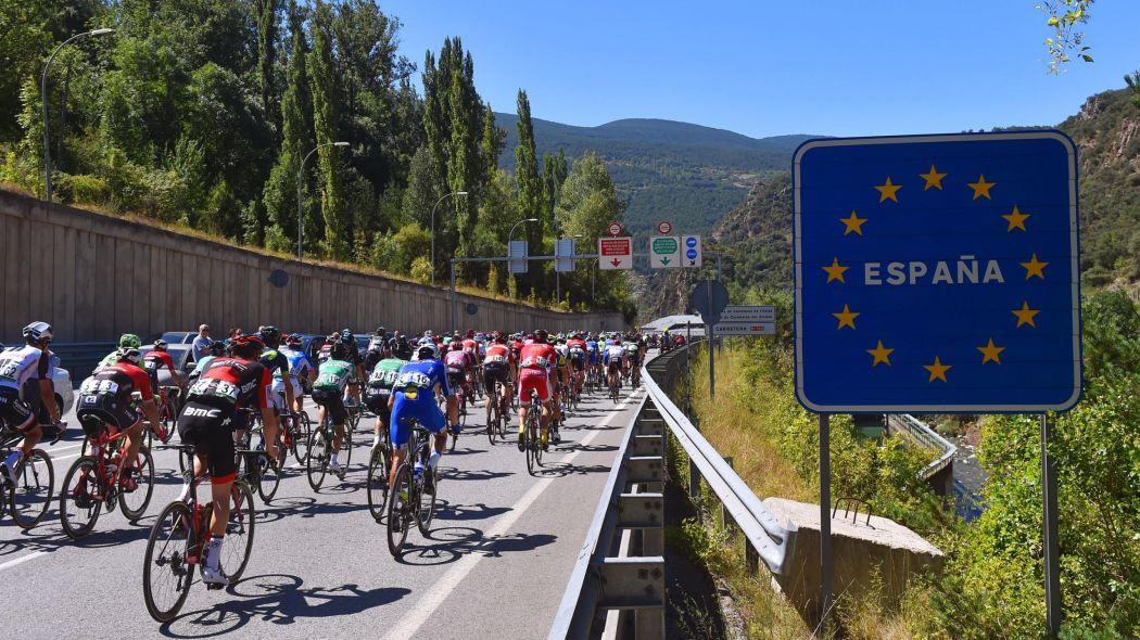 Vuelta España 2018: lista partenti