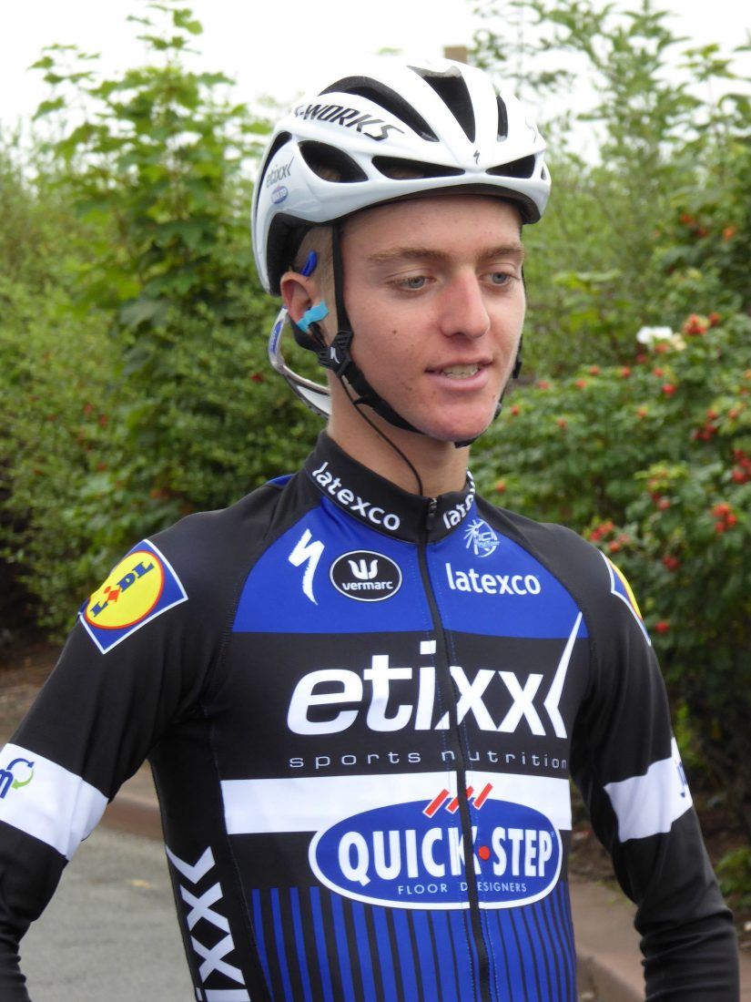 Grave infortunio per Adrien Costa