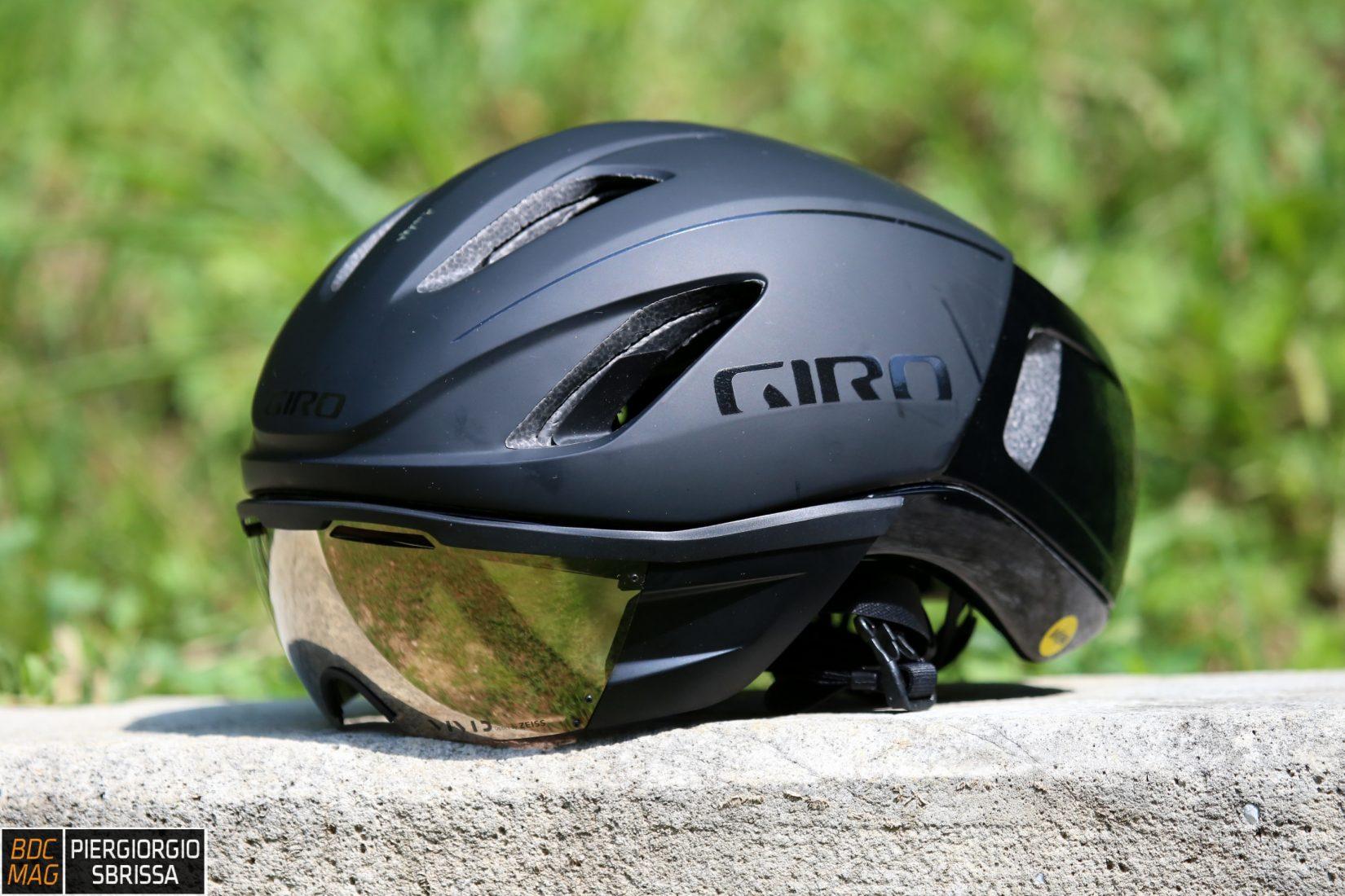 [Test] Casco GIRO Vanquish MIPS