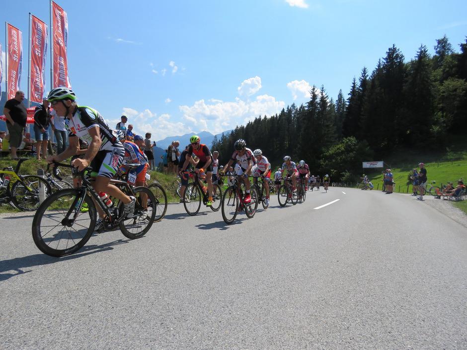 Un caso di doping tecnologico amatoriale in Austria