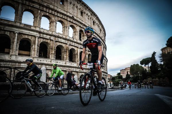 Ride Roma – ed è bici per tutti!