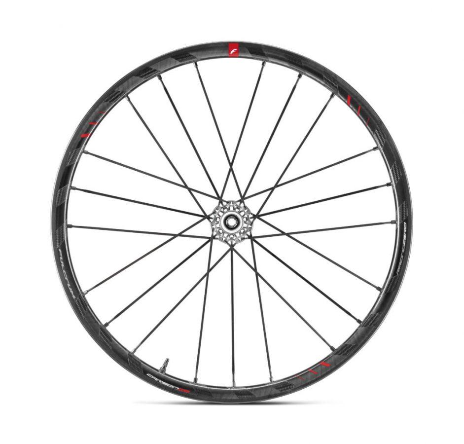Nuove Fulcrum Racing Zero Carbon Db Bdc Mag Com Bici
