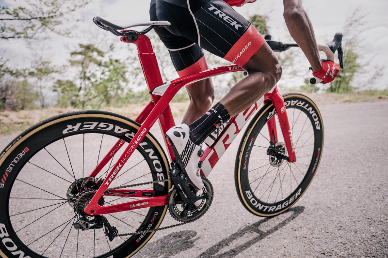 Test Bike Trek a Gorle il 22 settembre