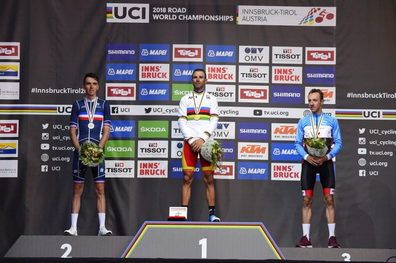 Mondiali di ciclismo Insbruck: juniores femminile quarto posto per Barbara Malcotti