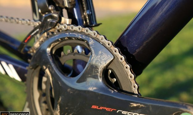 [First ride] Il nuovo Campagnolo Super Record EPS 12V e Bora WTO 45