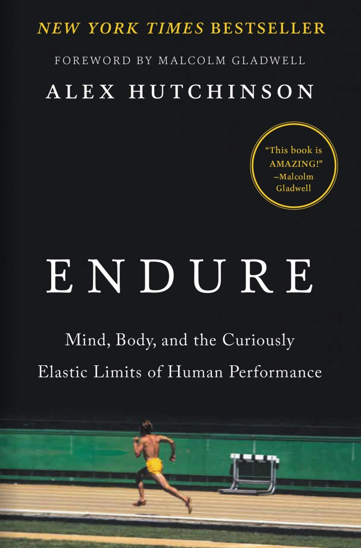 "[Libri] ""Endure"" di Alex Hutchinson"