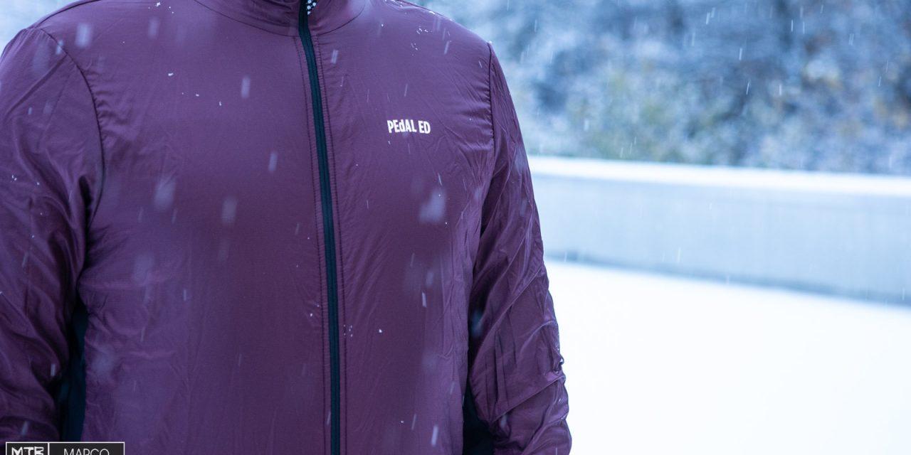 [Test] PedalEd Tokaido Alpha -giacca e gilet-
