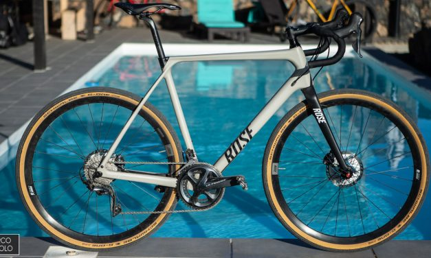 [Test] Rose Backroad Ultegra