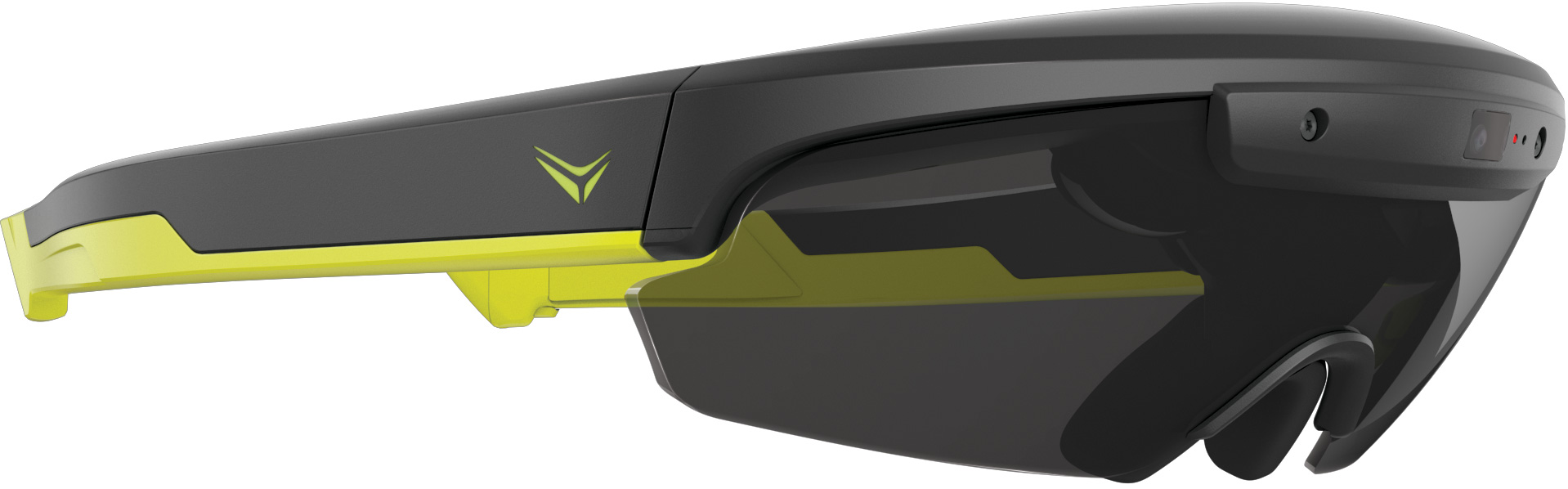 Everysight presenta gli occhiali smart Raptor