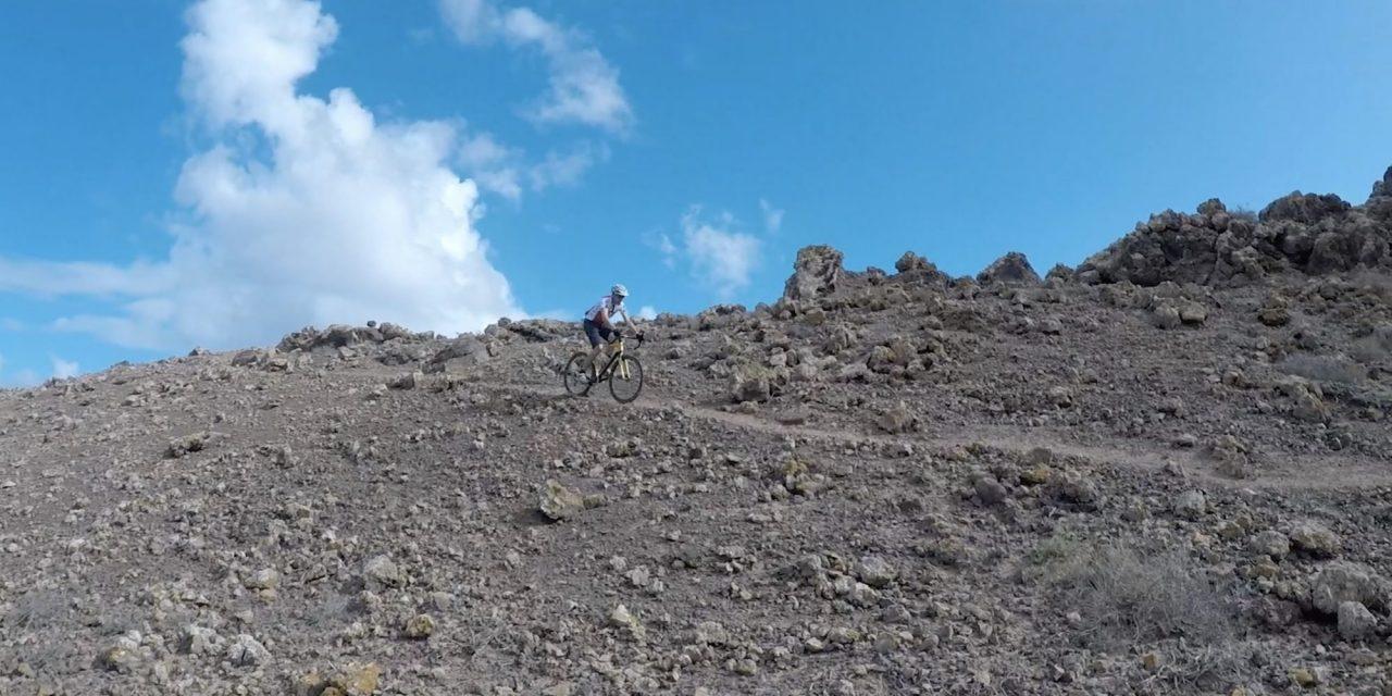 [Video] Gravel Test Fuerteventura, il Nord