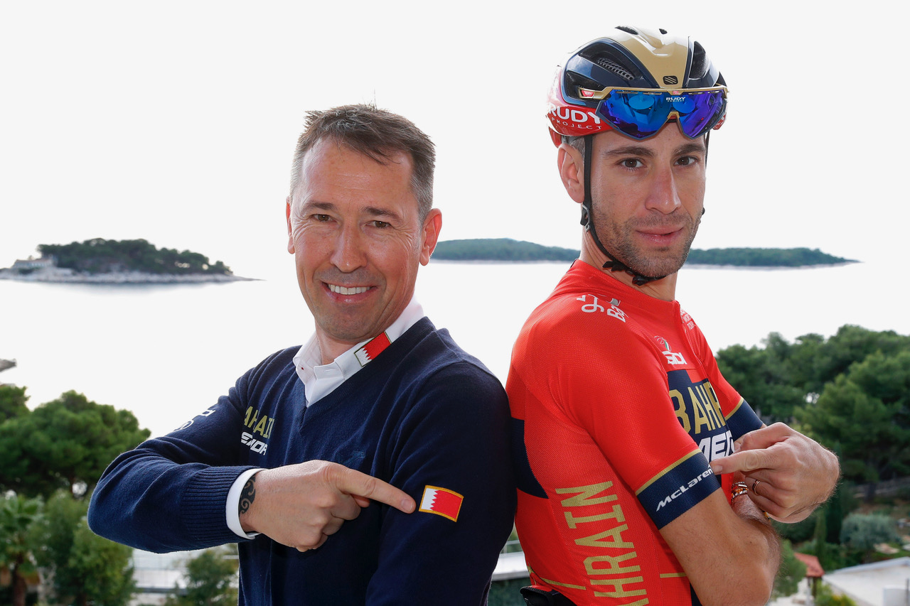 Giro e Tour per Nibali. Con l'aiuto della McLaren