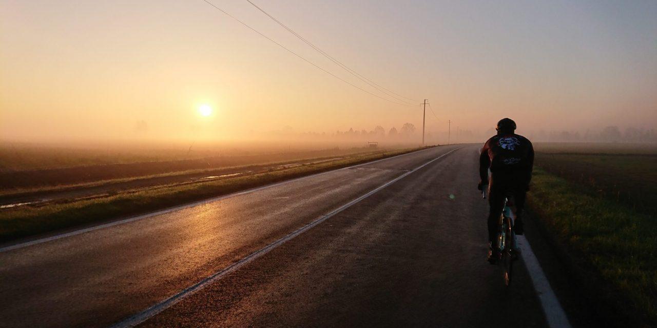 Gioco natalizio: pedala il 26 dicembre e vinci
