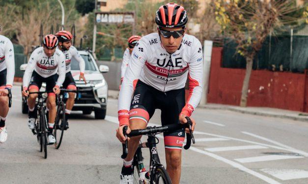 Fabio Aru sarà al via al Giro d'Italia