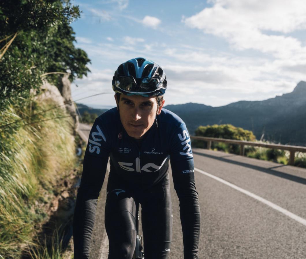 Froome al Tour, Bernal capitano al Giro