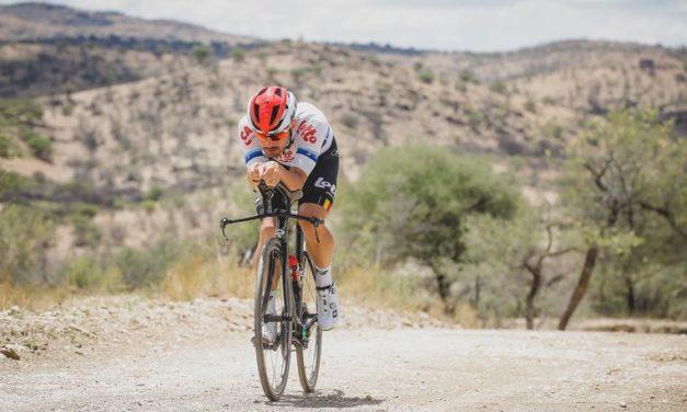 Campenaerts vuole essere sottoposto ai controlli antidoping