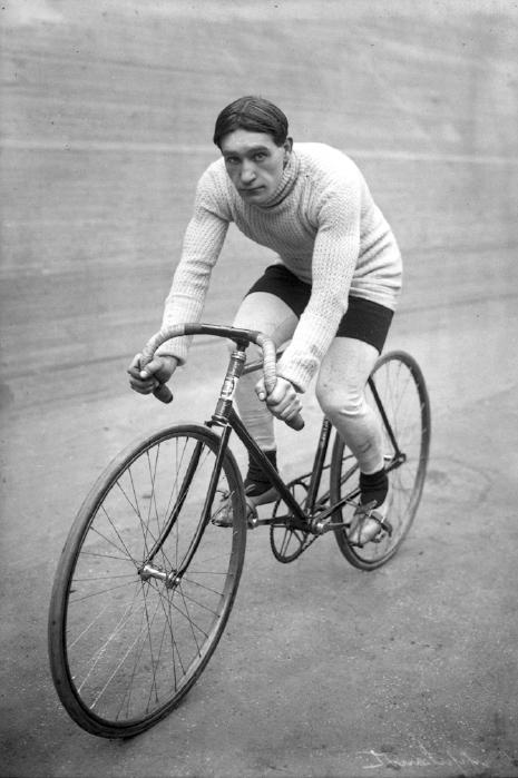 Charles Crupelandt, campione di sfortuna