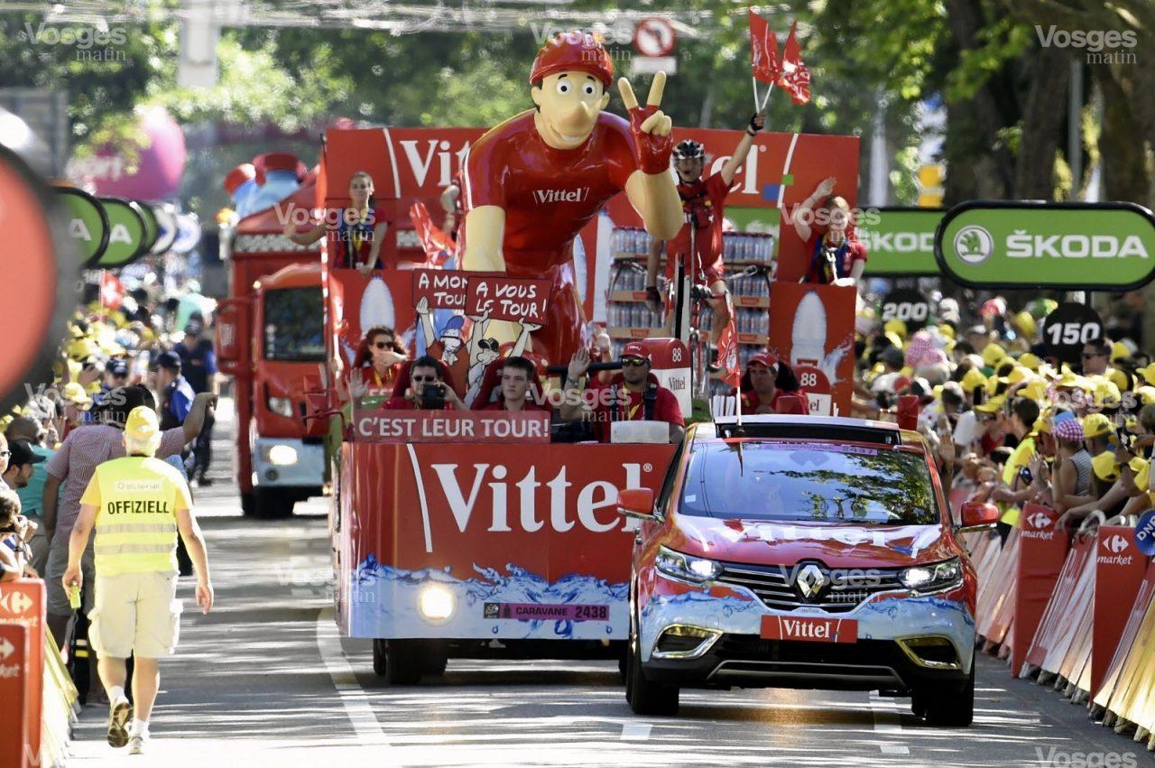 Ora è ufficiale: il Tour de France 2021 partirà da Copenaghen