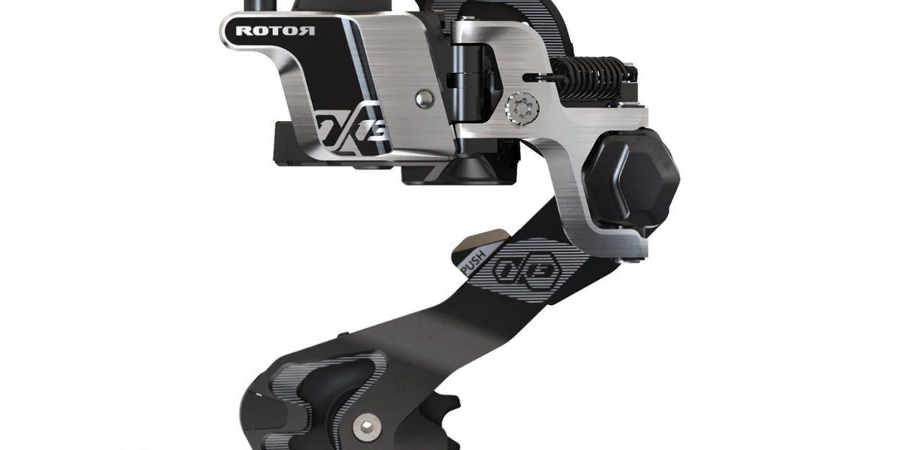 Gruppo Rotor Uno 1×13