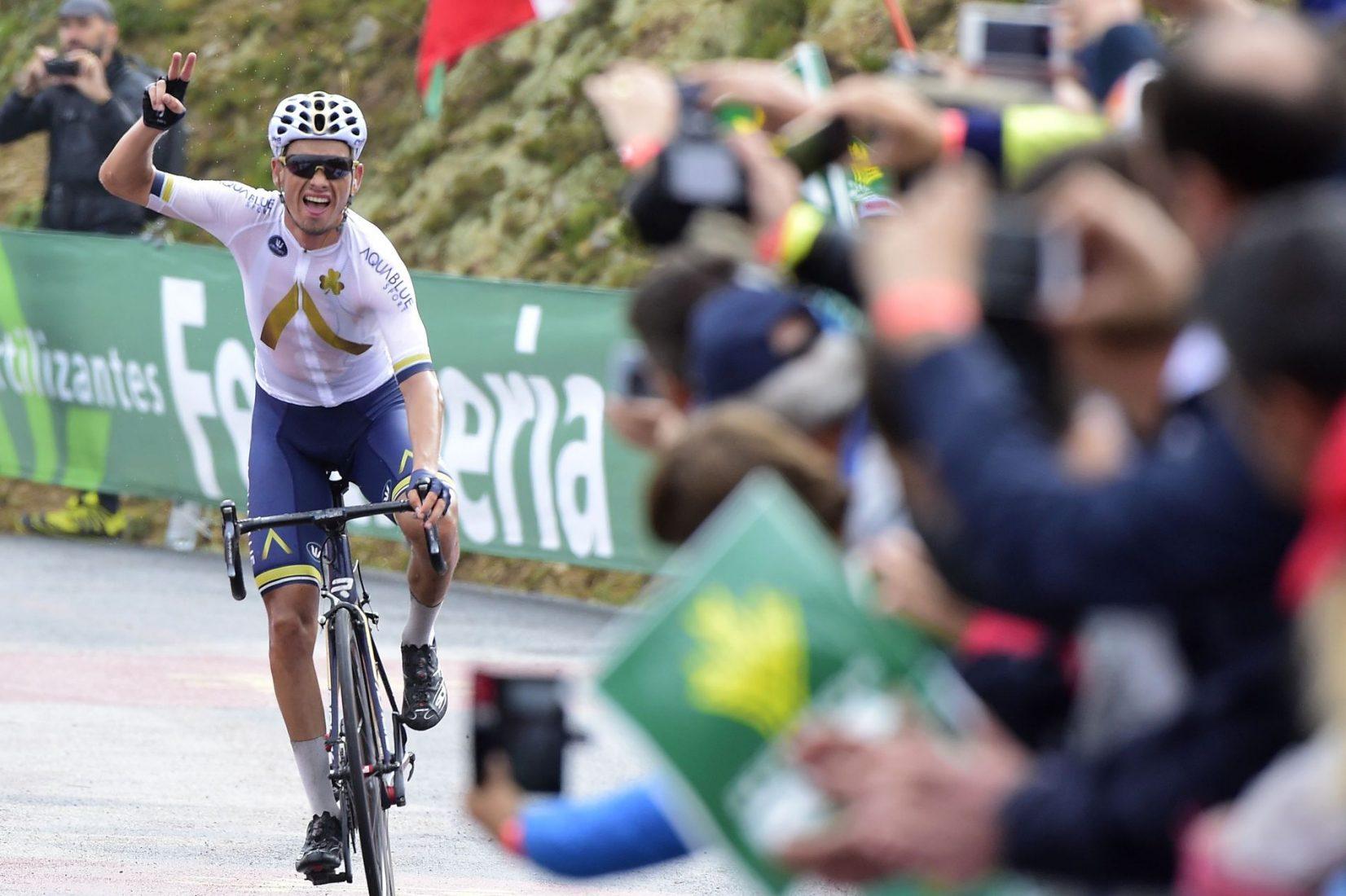 Stefan Denifl avrebbe fatto uso di doping ematico