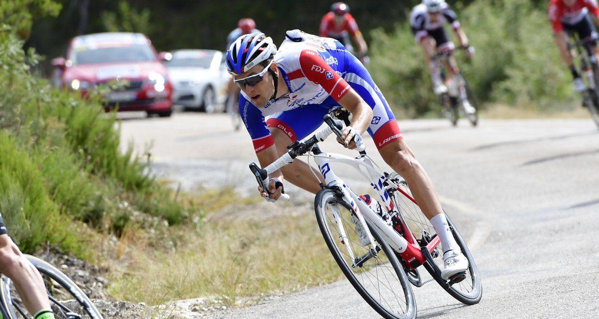 Denifl e Preidler sospesi dall'UCI