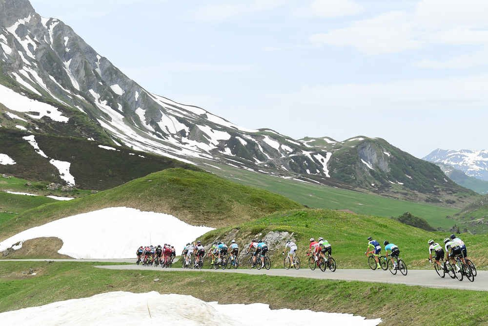 Le due ultime invitate al Tour de France 2019