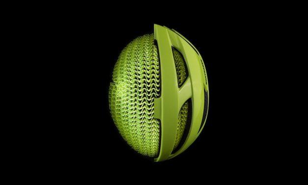 Bontrager WaveCel: nuova tecnologia per i caschi