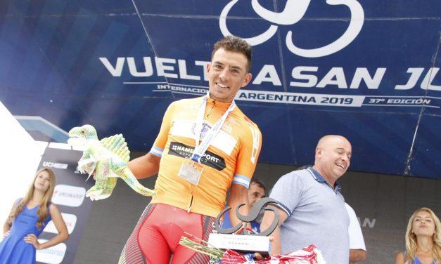 Daniel Zamora positivo all'EPO