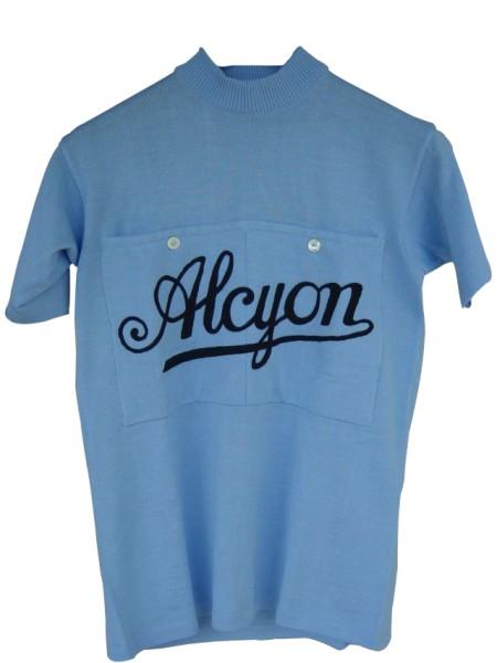 Maglie mitiche: Alcyon