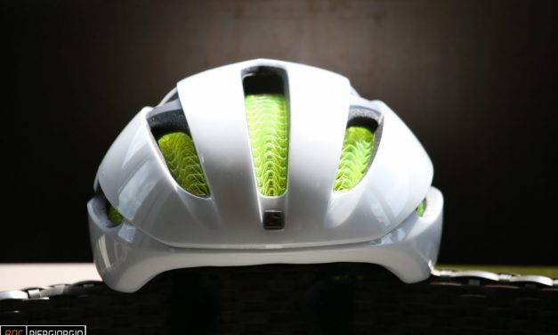 [Test] Casco Bontrager XXX WaveCell
