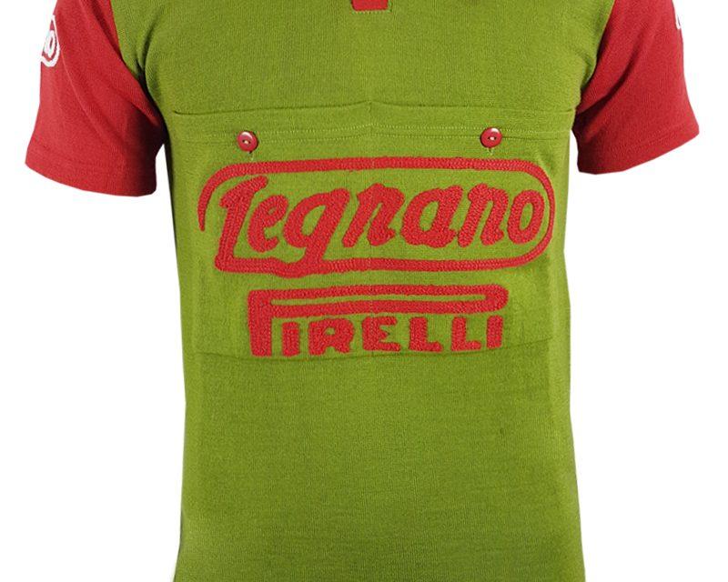 Maglie mitiche: Legnano