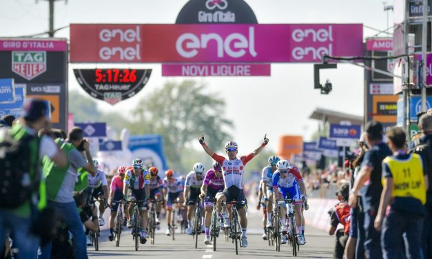 Giro 2019: Ewan raddoppia