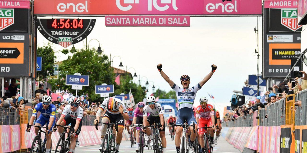 Giro 2019: Cima all'ultimo respiro