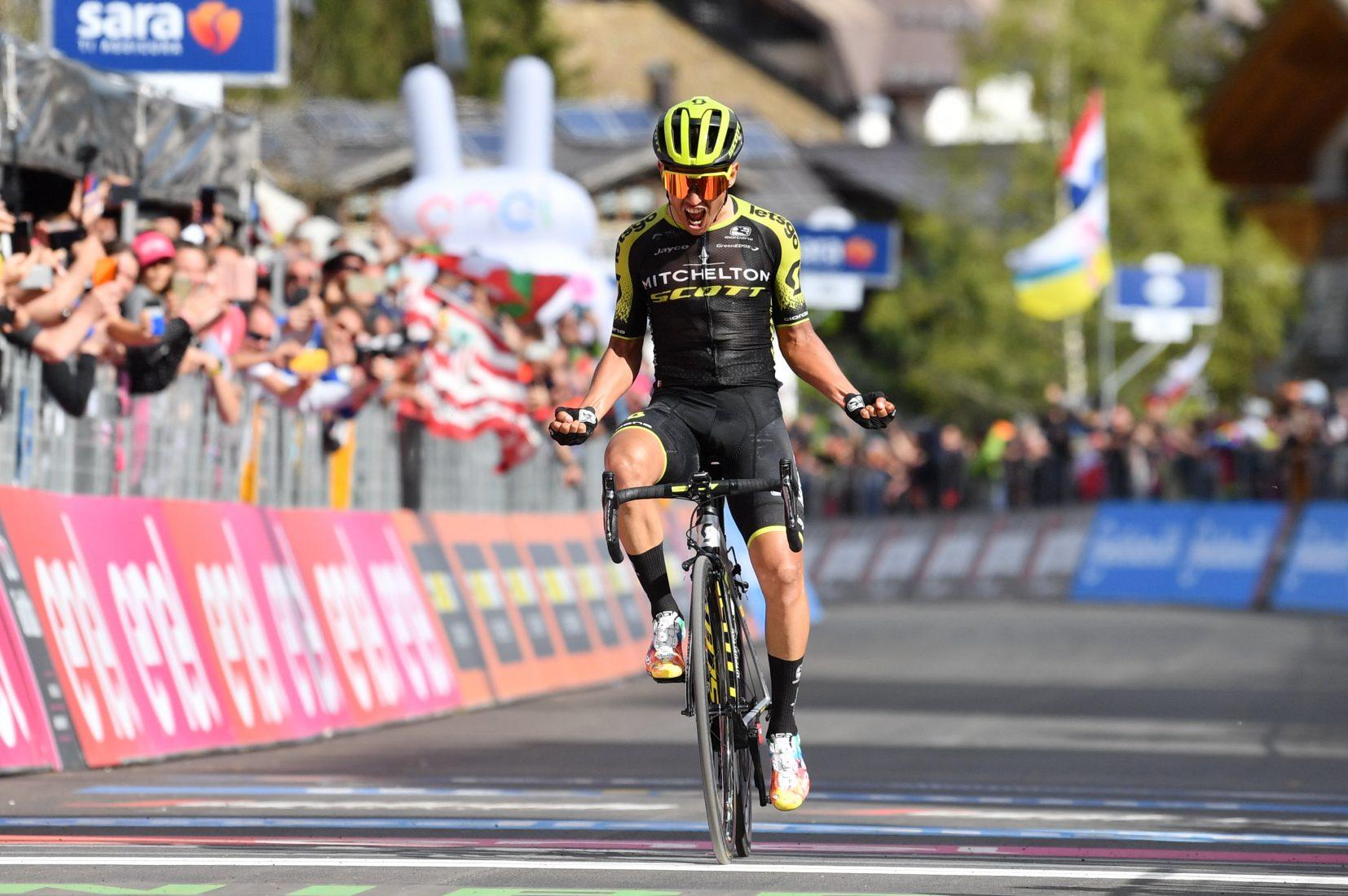 Giro 2019: Il ritorno di Chaves
