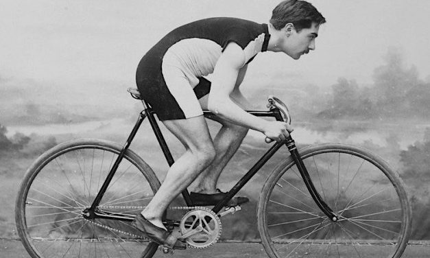 Edouard Nieuport e l'aerodinamismo