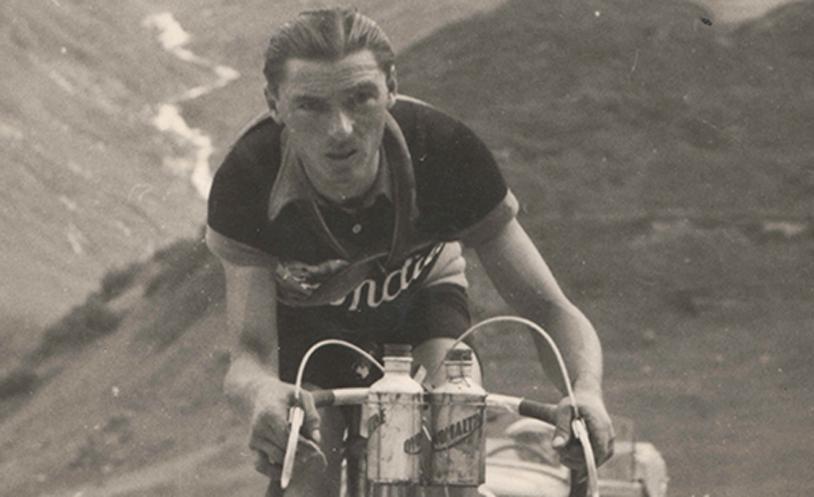 Due campioni introversi: Giovanni Valetti e Paul Deman