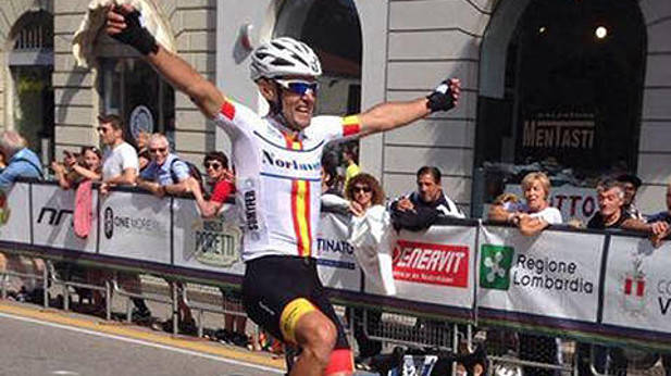Due campioni UCI Gran Fondo sospesi per doping