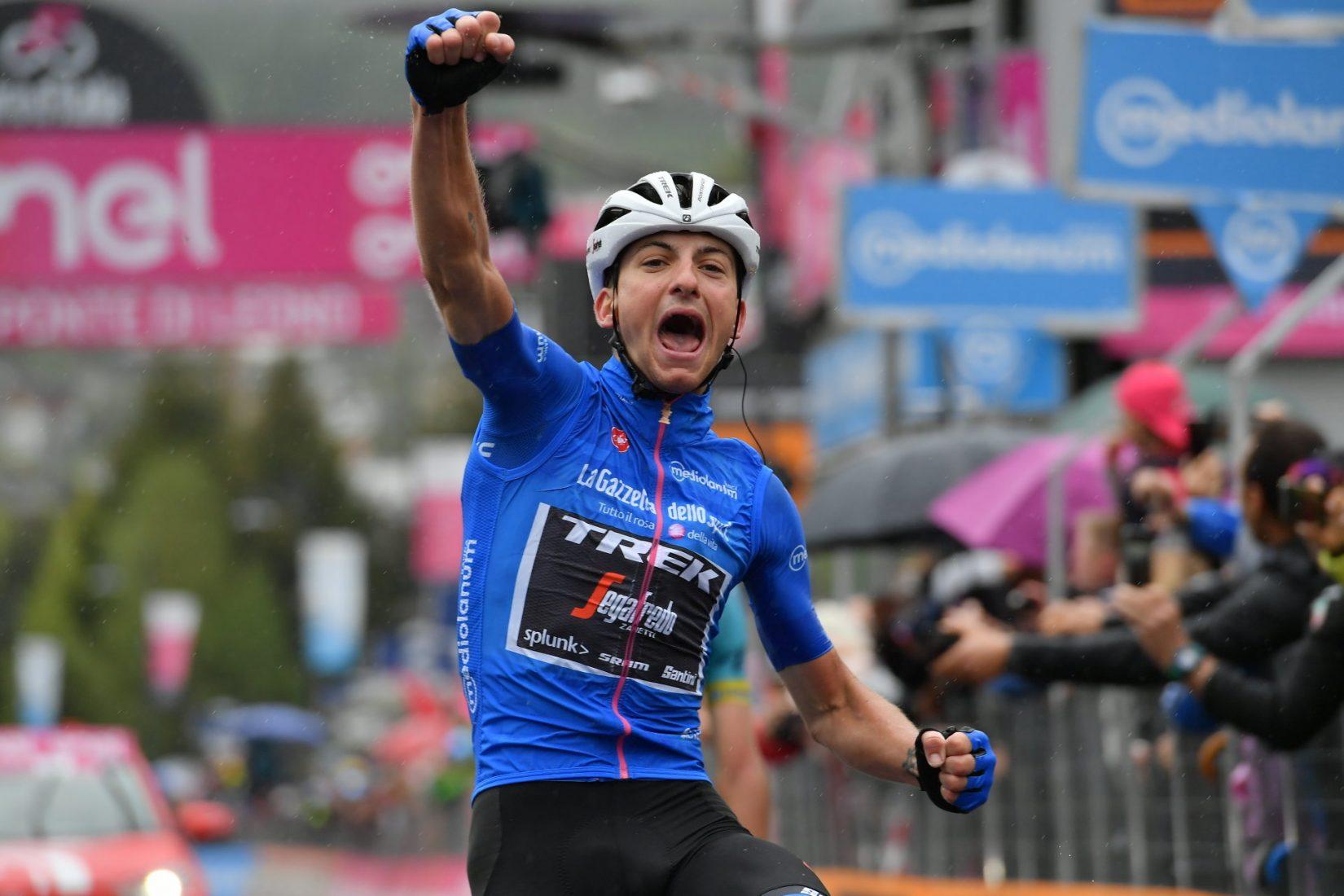 Giro 2019: il Mortirolo premia Ciccone, rilancia Nibali e consolida Carapaz