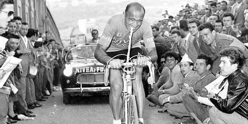 Giro 2019: la giornata del San Luca