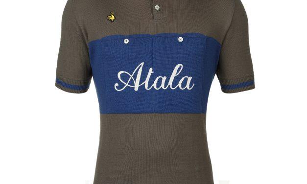 Maglie mitiche: Atala