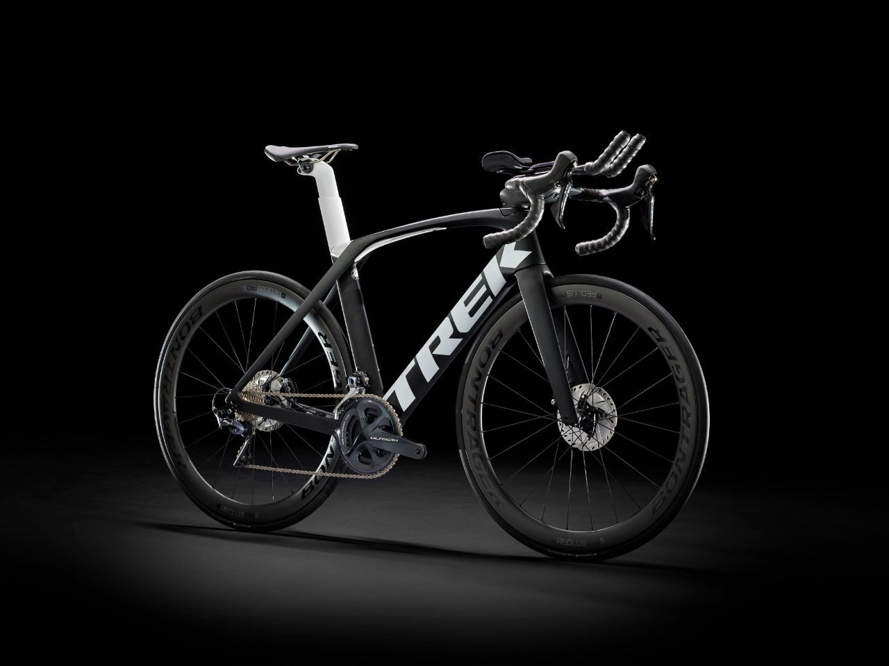 Nuova Trek Madone Speed