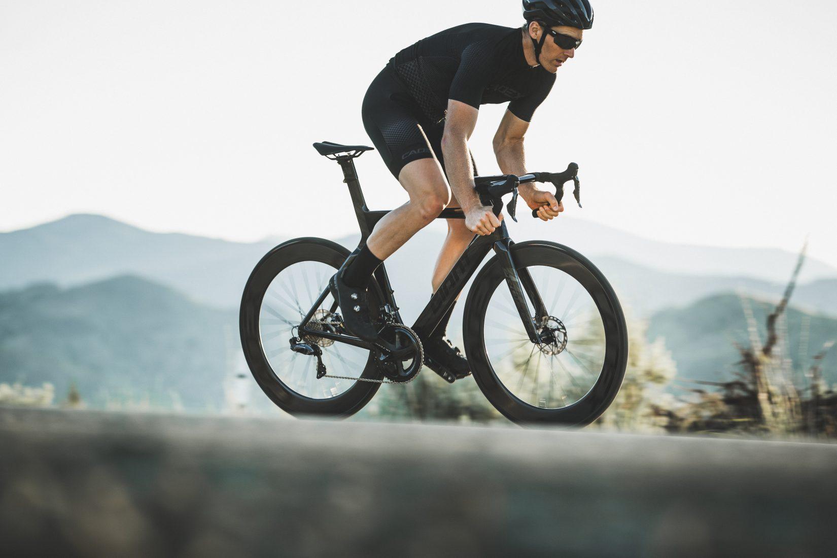 Presentato CADEX, il nuovo marchio di componenti ultra performanti per il ciclismo