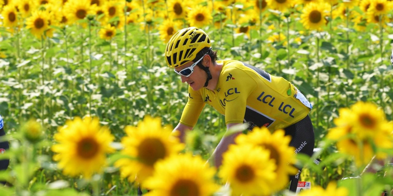 Tour de France 2019: elenco partenti