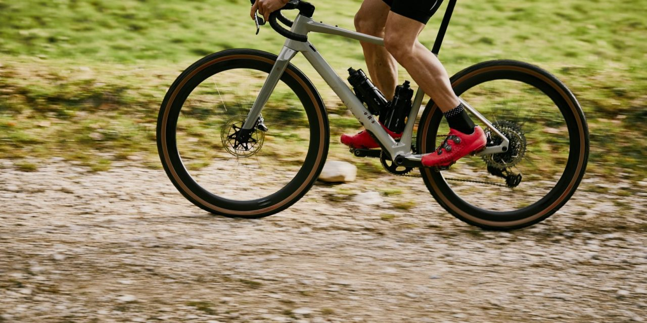 La nuova BMC per gravel: UnReStricted