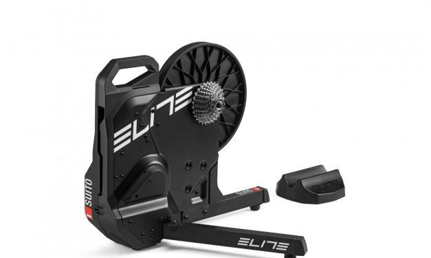 Suito: nuovo rullo interattivo di Elite