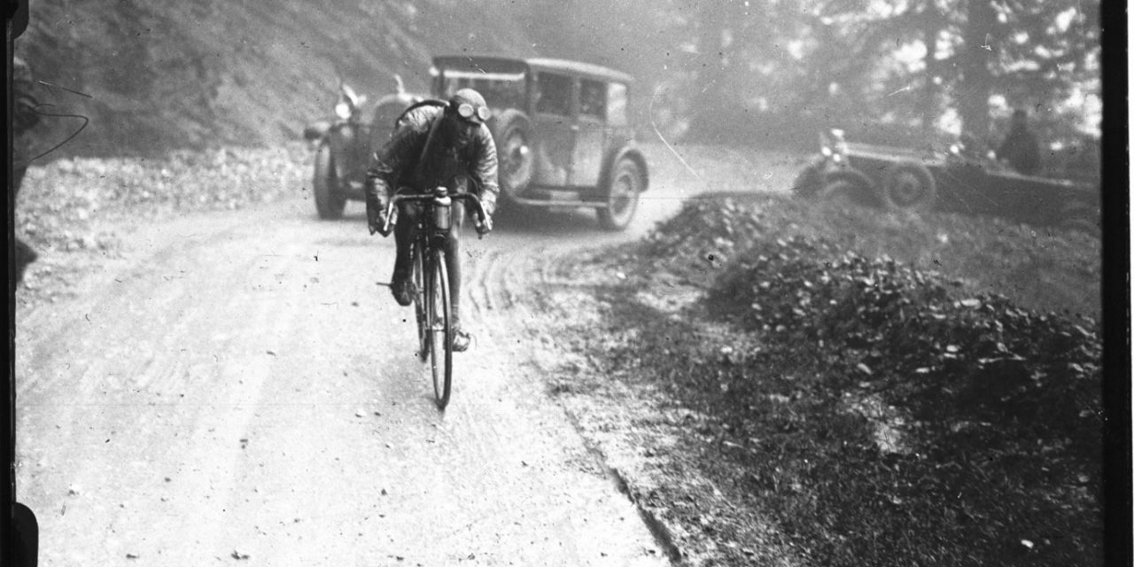 La corsa più dura: Bayonne-Luchon 1926