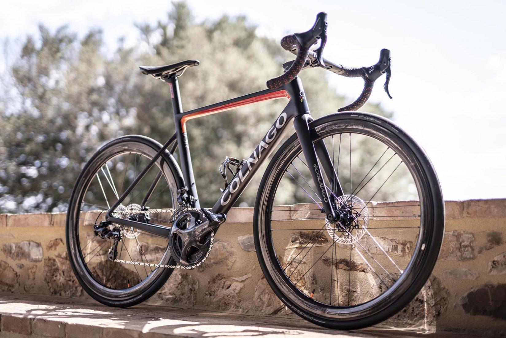 Nuova Colnago V3Rs