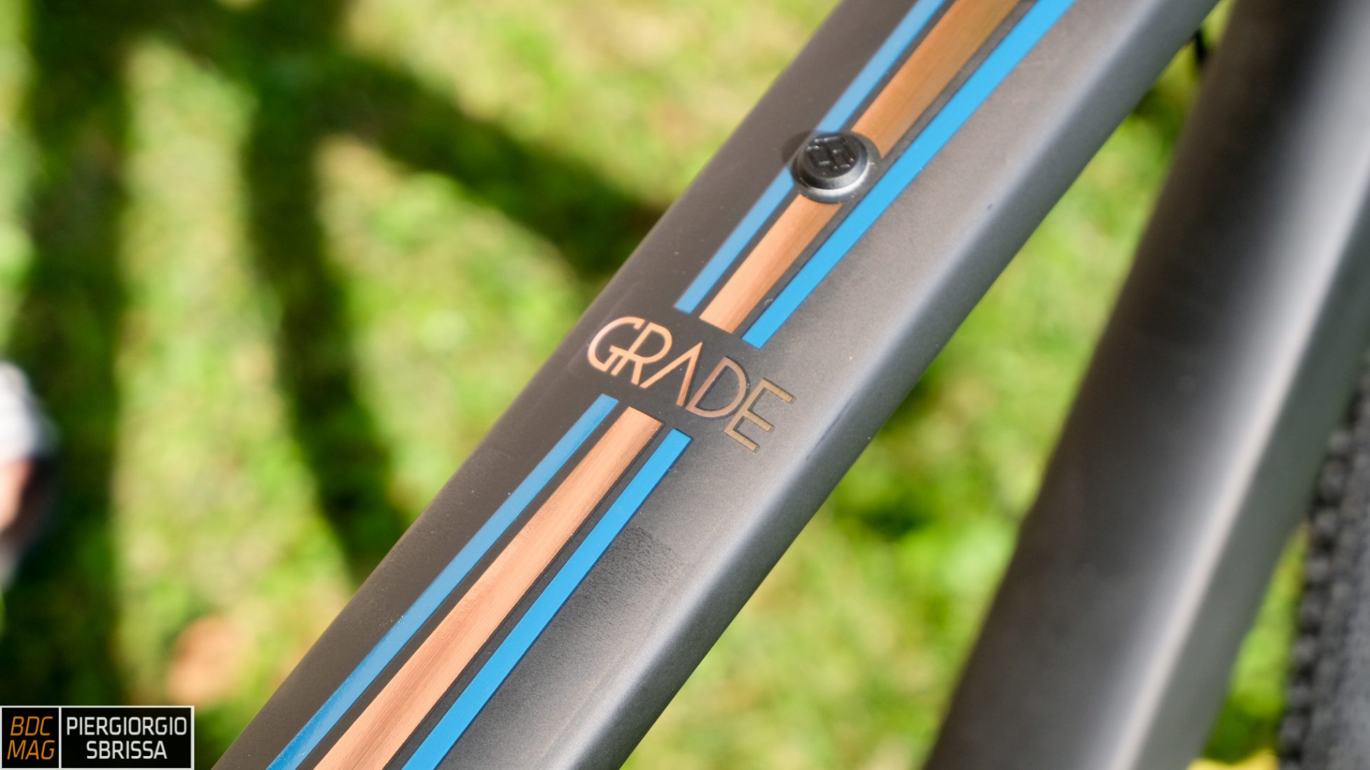 [Test] GT Grade Carbon Pro