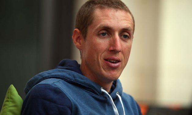 Ciclomercato: Dan Martin alla Israel Cycling Academy